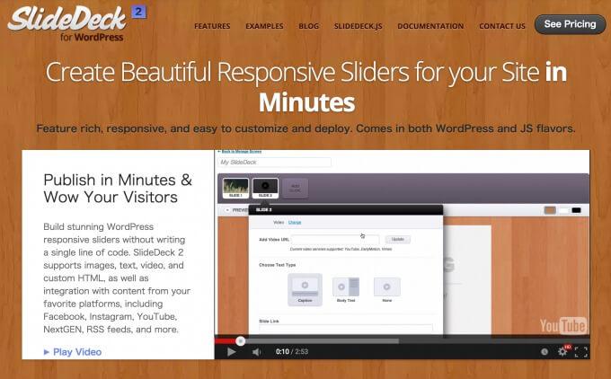 人気記事を表示するスライダー導入!WordPressプラグイン「SlideDeck 2」