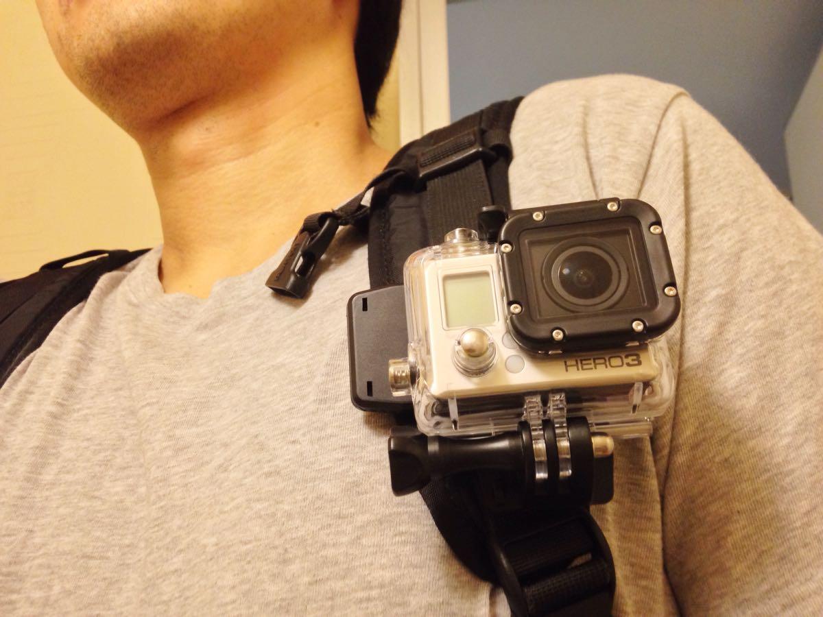 ウェアラブルカメラ総合8台目 [無断転載禁止]©2ch.netYouTube動画>24本 ->画像>37枚