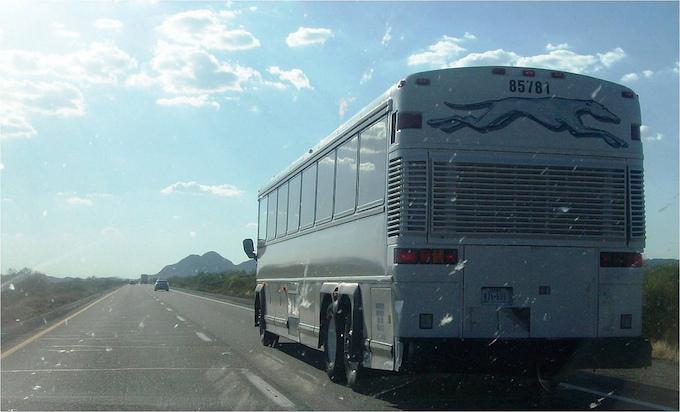 気になる費用は?長距離バスと飛行機を使ってオーストラリア一周