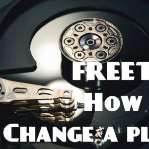3GB以上で主要SNSが無料!FREETELのデータ通信容量を変更する方法
