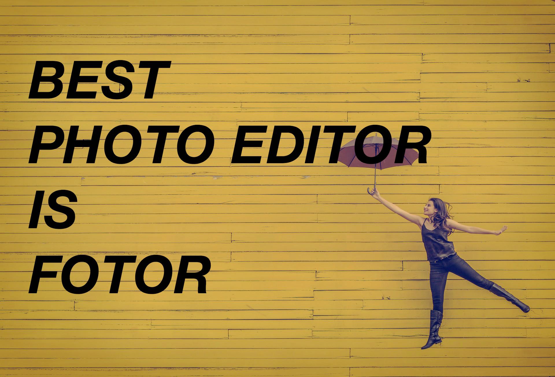 オンライン版フォトショ!めっちゃ簡単にアイキャッチ画像が作れる「Fotor」【PR】