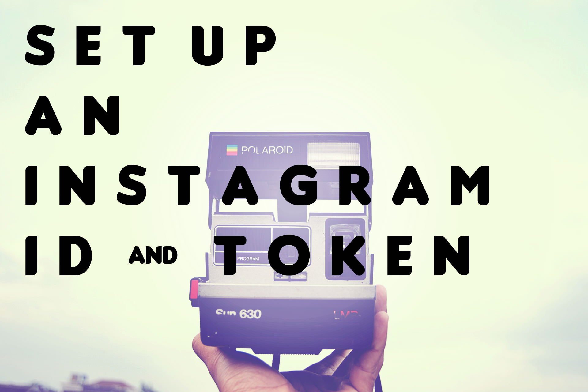 算数が必要!?WordPressでinstagramのIDやTokenを設定するときに便利なWebサービス