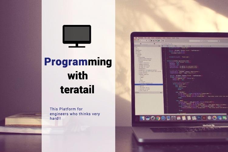 回答率9割超え!初心者や独学でのプログラミングの勉強にも役立つ無料のエンジニア特化型Q&Aサイト「teratail」